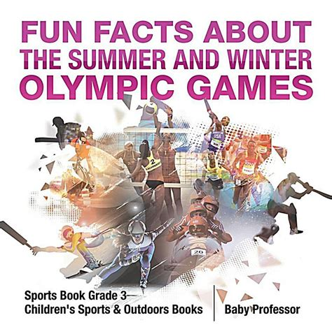 7 Facts On Summer by Facts About The Summer And Winter Olympic