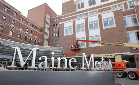 Portland Maine Detox Centers by Letter To The Editor Mmc Wields Popgun In Heroin Battle
