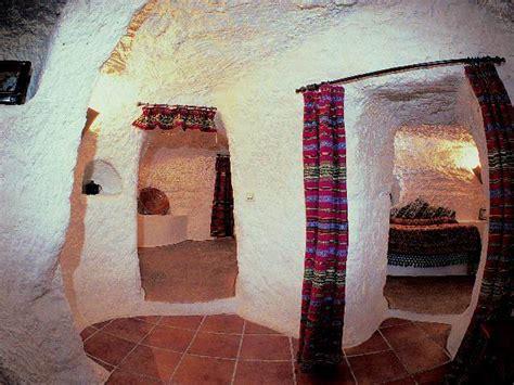 cave houses  galera  granada spanish dreams
