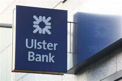 ulster bank ulster bank announce closure of 22 branches with 220