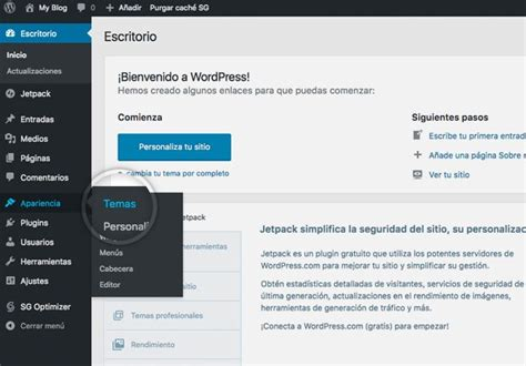 Tutorial Wordpress Modificar Plantilla | tutorial sobre c 243 mo personalizar tus plantillas de wordpress