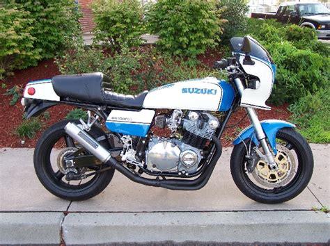 1980 Suzuki Gs1000 1980 Suzuki Gs 1000 S Moto Zombdrive