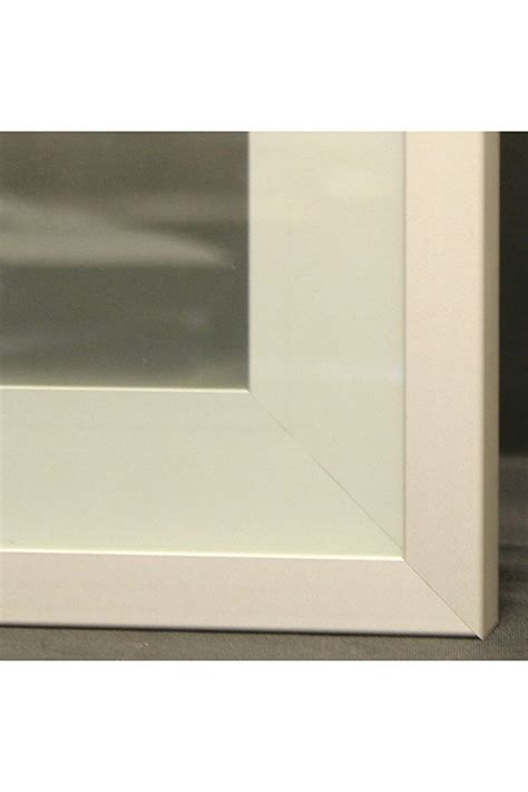 Aluminum Cabinet Door Frames Aluminum Frame Cabinet Door With Af004 Profile Decora