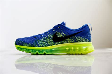 Nike Fliknit Max nike flyknit air max sprite hypebeast
