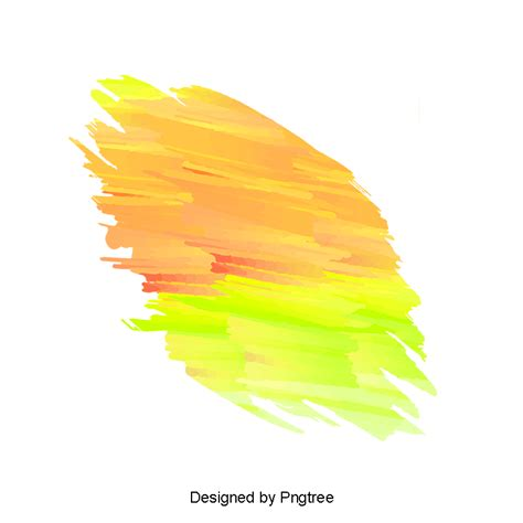 color shading vector decorative background shading color brush strokes