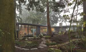 vintage homes of the northwest books a midcentury modern home for the history books the