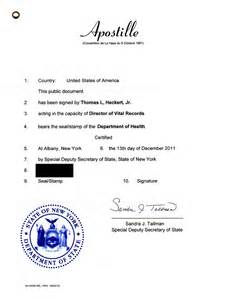 cover letter for apostille request apostille for our marriage certificate arrives genealogy