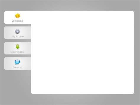 creating jquery tabs vertical tabs easily create vertical tabs using jquery