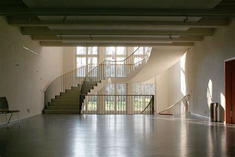 Foyer Treppen by Kulturhaus Sachsenwerk In Dresden Als Typisches