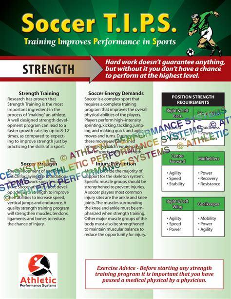 soccer workout plan beginner s workout