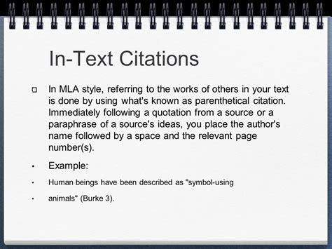 referencing citation academic discourse