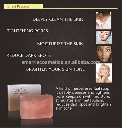 Tje Whitening top selling magic whitening tightening soap best