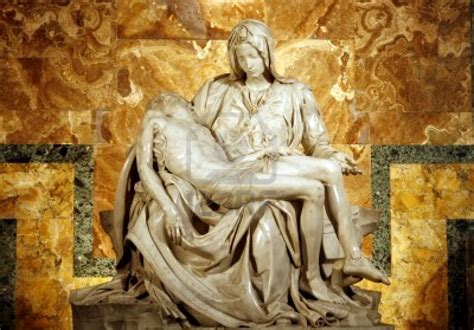 michelangelo s pieta 171 disappearinginplainsight