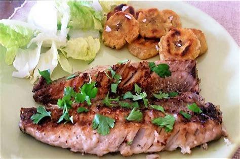 recetas cocina pescado recetas de pescado f 225 ciles