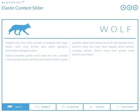 tutorial jquery slider perfect jquery content slider grab yours of these 45 cool