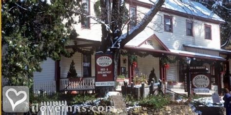 bed and breakfast julian julian gold rush hotel in julian california iloveinns com
