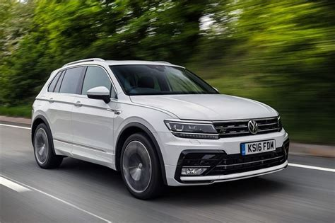 tiguan volkswagen 2016 volkswagen tiguan 2016 car review honest