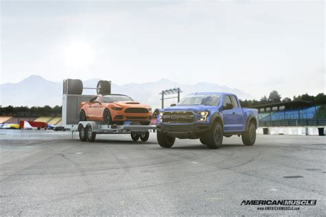 American Muscle Sweepstakes 2016 - raptor sweepstakes autos post