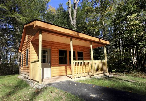 Log Cabin Rentals Nj by Cers Cabins Replacing Yurts In Swartswood Other State