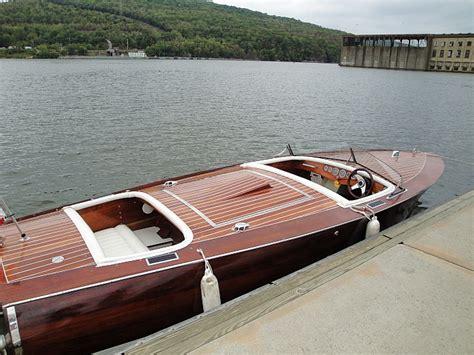 boat l monaco builder interview boatbuilders site on glen l