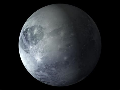 what color is the planet pluto 90 365 pluto daily general knowledge