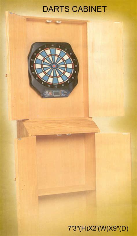 free standing electronic dart board cabinet wooden standing dartboard cabinet id 49631 from china