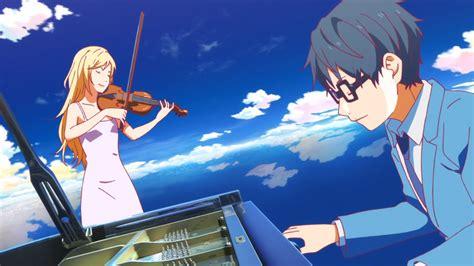 fragglepuss anime review   lie  april shigatsu