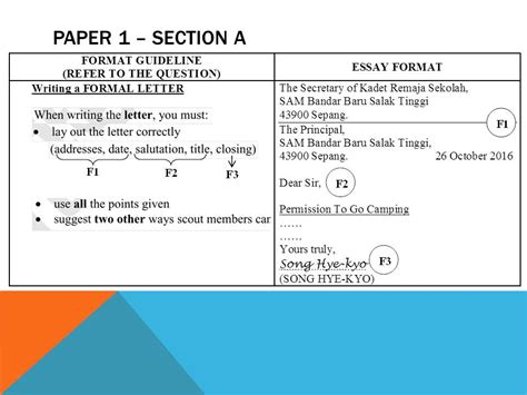 article 1 section 9 summary spm paper 1 section a directed writing format teacher