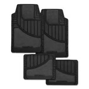 Goodyear Floor Mats Autozone Kraco Carpet Heavy Duty Floor Mat Gy 5104black Read