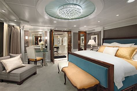 on suite 10 best cruise ship suites cruise critic