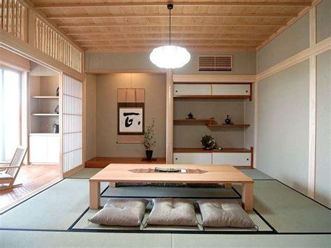 desain interior ala jepang nyaman dinamis   minimalis interiordesignid