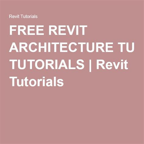 video tutorial revit italiano gratis 14 best images about revit stuff on pinterest behance