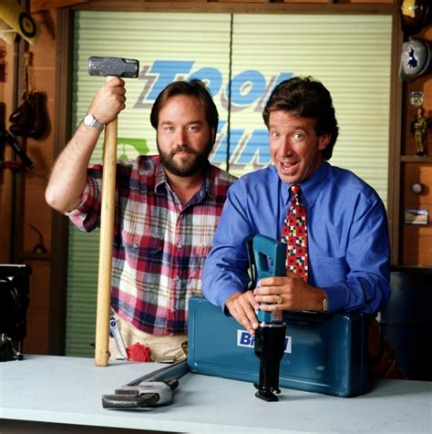 tim al home improvement tv show photo 30858727