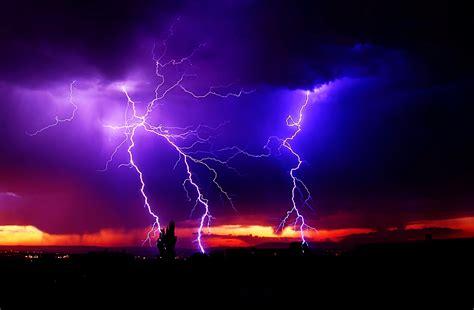 beautiful lighting lightning storm the interior designs