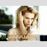 January Jones Hot Wallpaper | 1600 x 1200 jpeg 137kB