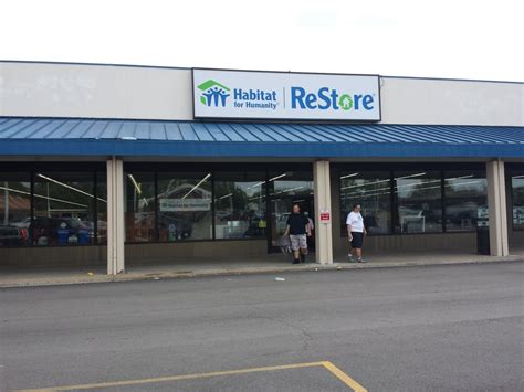 Rockford Il Furniture Stores by Habitat For Humanity Restore Community Service Non