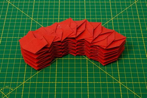 Structural Origami - how origami is informing structural engineering citylab