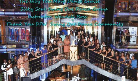 swinging cruise swing cruise 187 dfw swing dance