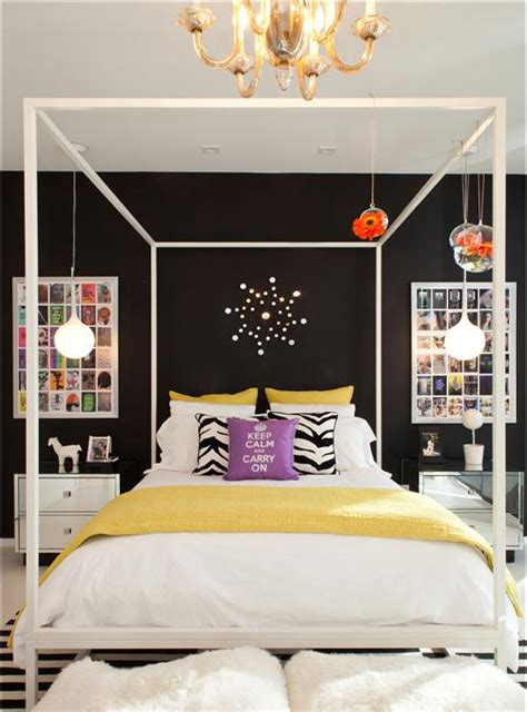 retro room ideas hip and high contrast 11 enviable bedrooms homeportfolio