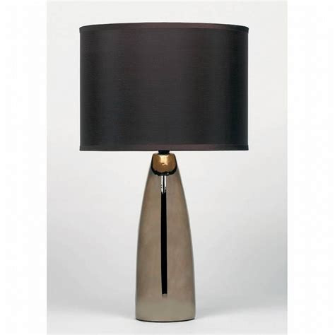 Table Lamps Modern by Contemporary Table Lamps Home Decorating Excellence