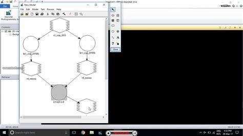 tutorial ndvi arcgis erdas imagine ndvi vegetation using model maker or
