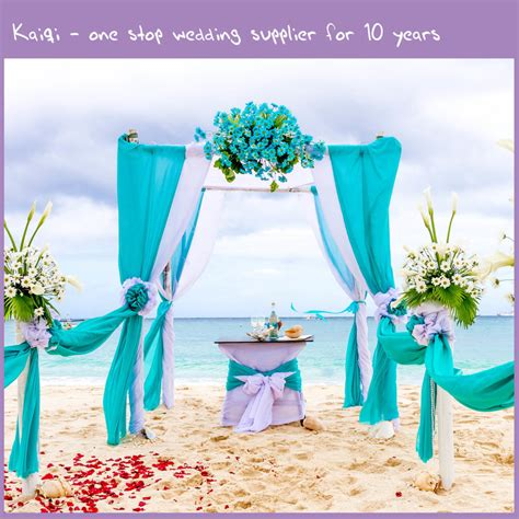 Voile Wedding Backdrop by Turquoise 10ft Voile Panel Cheap Wedding Backdrop Sale