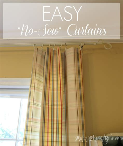 how to make curtains from sheets quick and easy easy sew curtain panels curtain menzilperde net