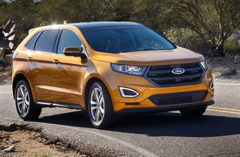 2015 Ford Edge by 2015 Ford Edge Drive Page 2
