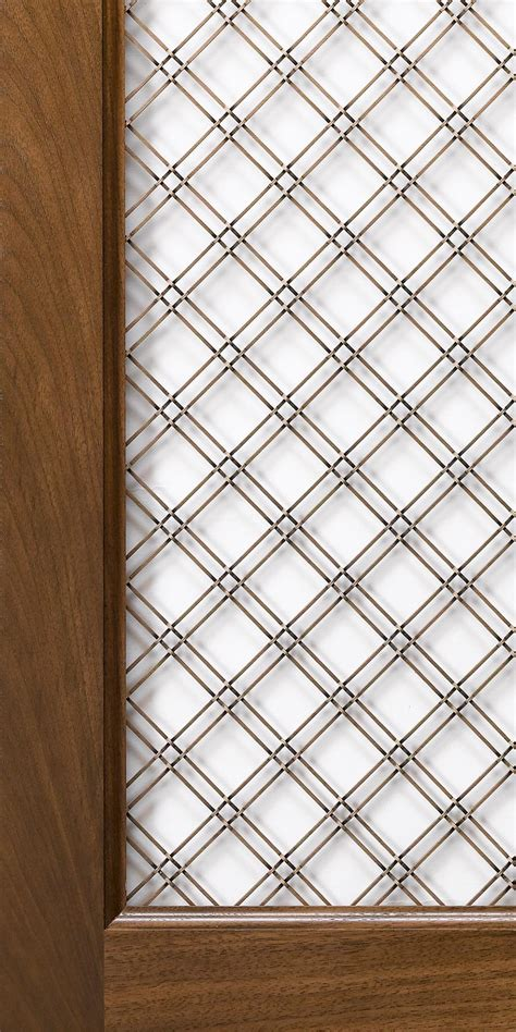 wire mesh grille inserts for cabinets beautiful wire mesh overlay cabinet doors ensign
