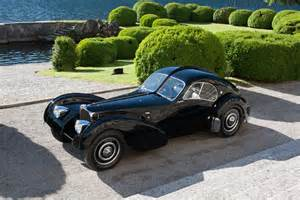 Bugatti Type 57 Atlantic Bugatti Type 57 Sc Atlantic Coupe S N 57591 2013