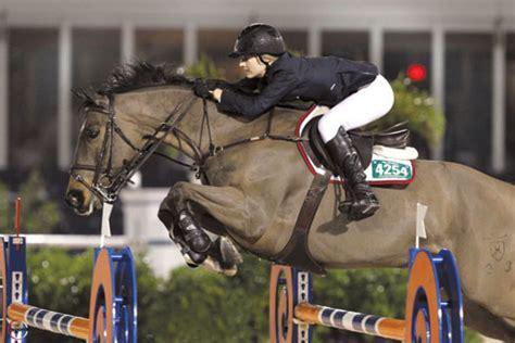 lucy davis horse rider lucy davis at wef the equestrian news