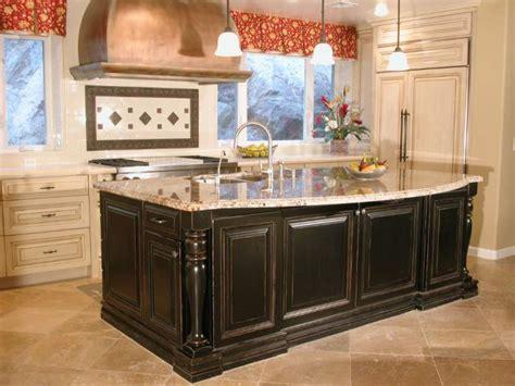kitchen island pictures designs c 243 mo aprovechar una isla o barra de cocina