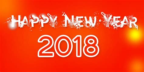 new year 2018 catering happy new year 2018 hd wallpaper images hd