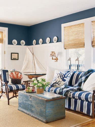 Cape Cod Wainscoting by Family Cottage Cape Cod